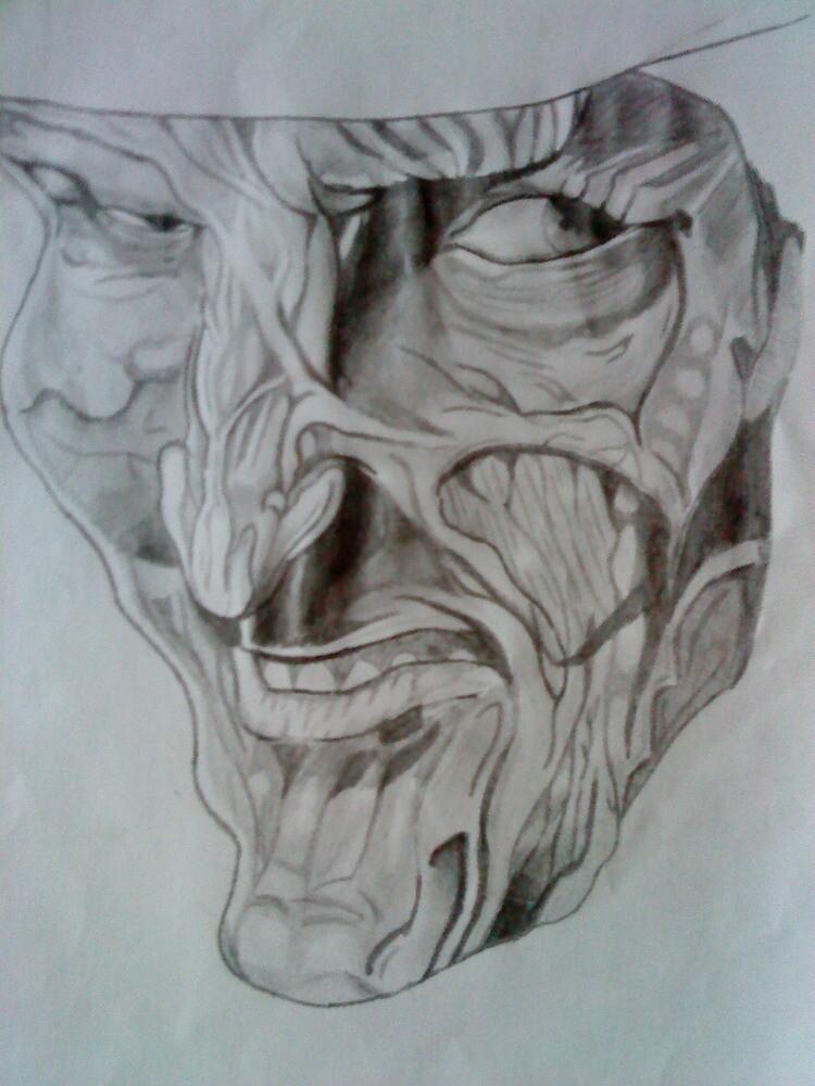 Freddy by MatiLCA