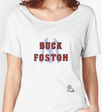 buck foston Women's Relaxed Fit T-Shirt