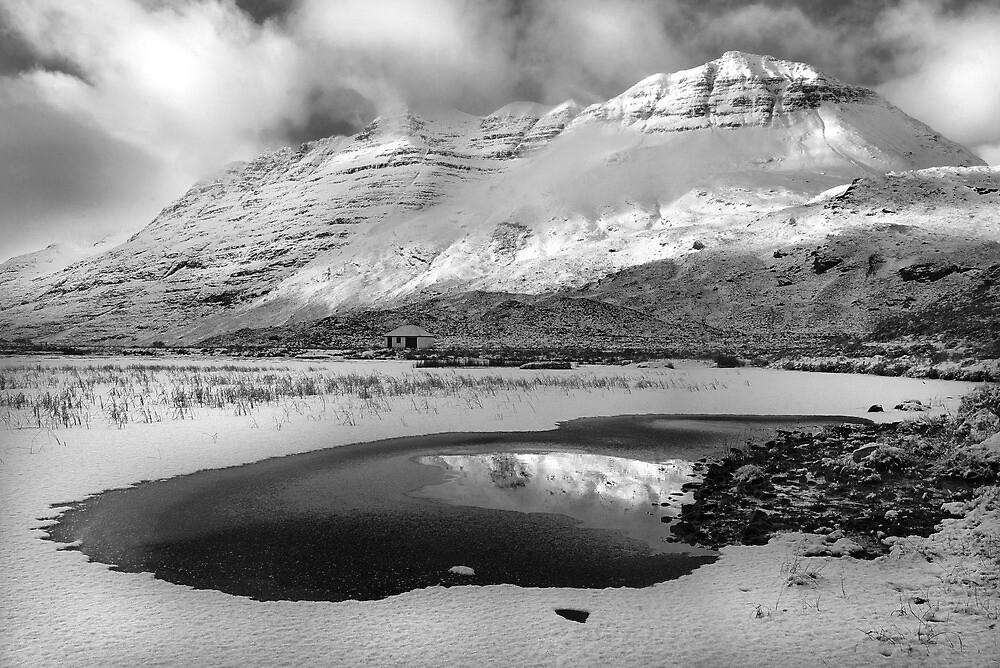 Lochan an Lasgair by Euan Christopher