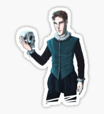 Hamlet Batch Sticker