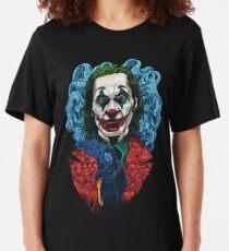 JOKER neue Joaquin Phoenix Slim Fit T-Shirt