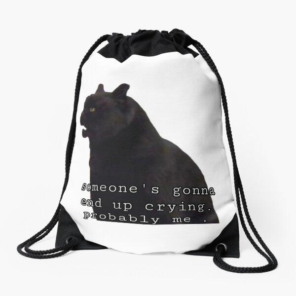 salem #1 Drawstring Bag