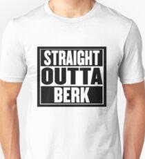 """Straight Outta Berk"" Unisex T-Shirt"