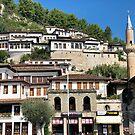 Albania - Berat - UNESCO World Heritage town by renprovo