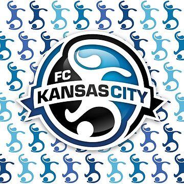 FC Kansas City by smwgracer