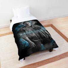 Supernatural Dean Winchester Comforter