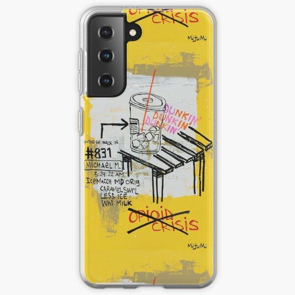 Addiction Samsung Galaxy Soft Case