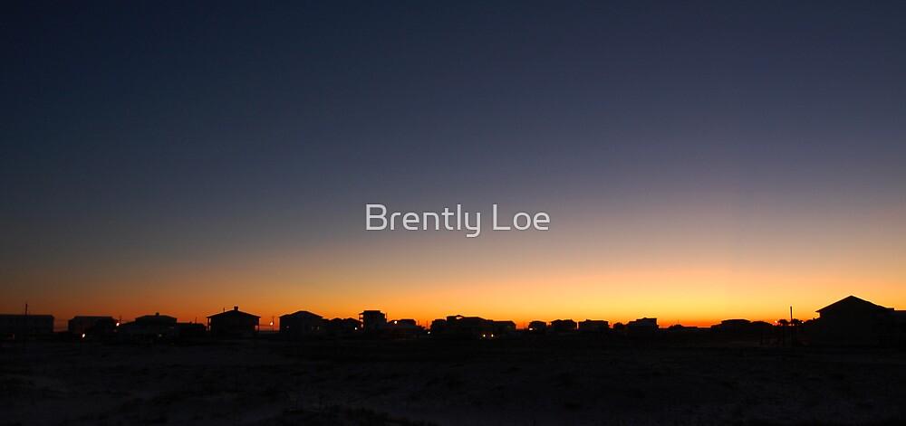 My World by Brently Loe