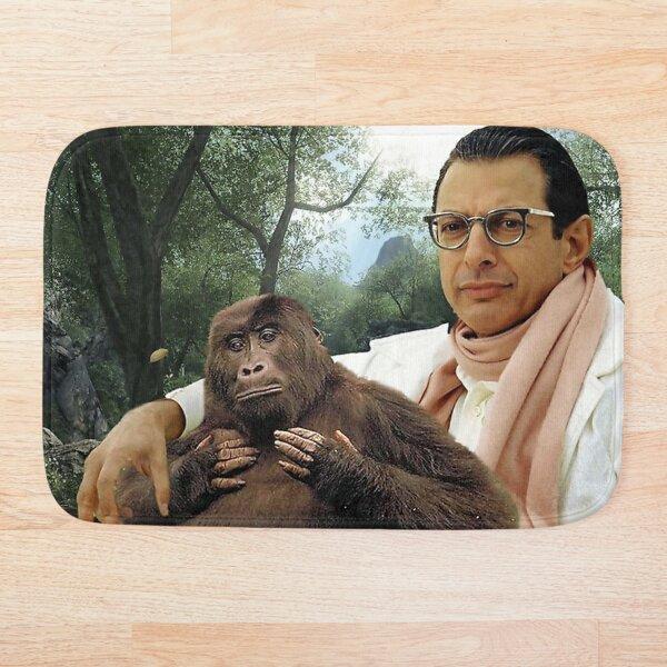 Jeff Goldblum      Bath Mat