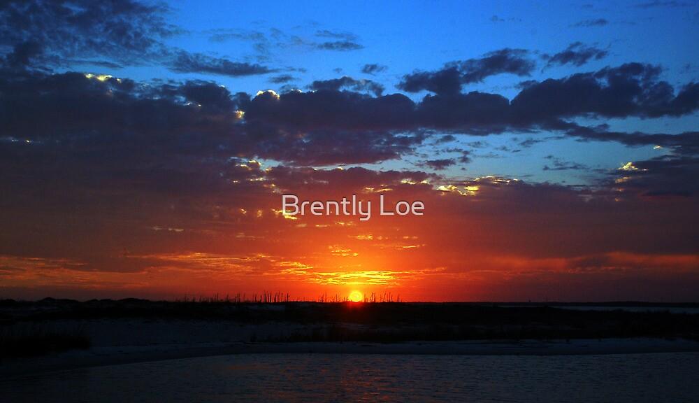 Take a Breath by Brently Loe