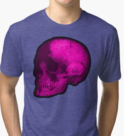 Bones Shirt Tri-blend T-Shirt