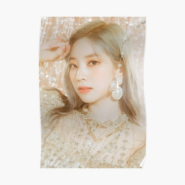 TWICE // FEEL SPECIAL DAHYUN (A VER) Poster