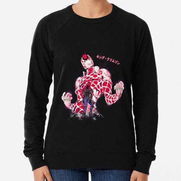 K.C. ART Lightweight Sweatshirt