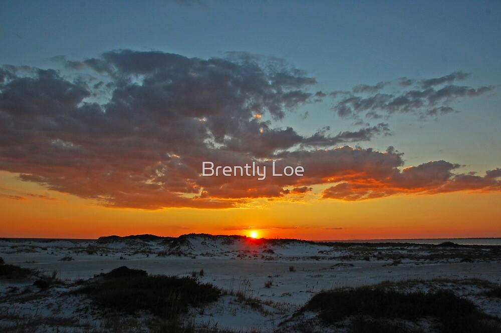 Warming Heart by Brently Loe