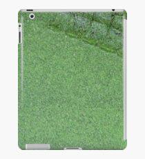 Crocovert iPad Case/Skin