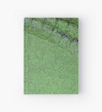 Crocovert Hardcover Journal