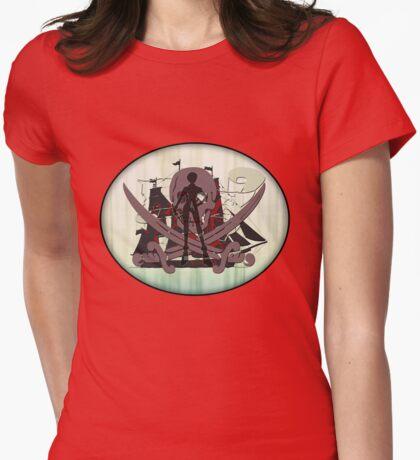 Pirates of the Inbetween T-Shirt