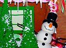 Frosty's House  by Marcia Rubin