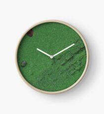 left behind! Clock
