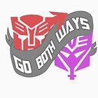 Go Both Ways by tralma