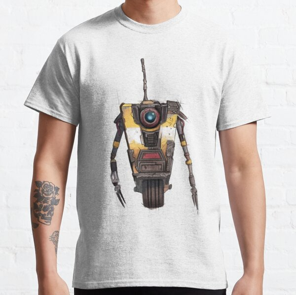 The Annoying Companion  Classic T-Shirt