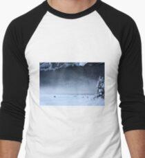 Hockey on Lake Louise T-Shirt