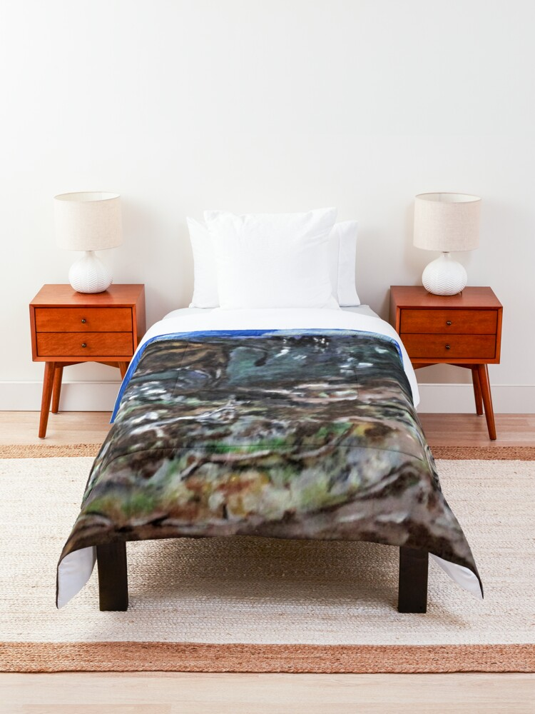 Alternate view of Look At That Comforter