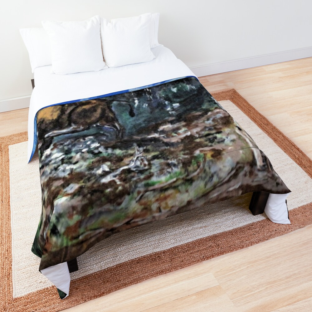 Look At That Comforter