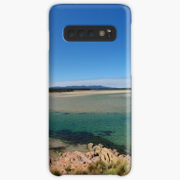 Captain Stevensons Point 360 Samsung Galaxy Snap Case