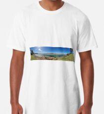 Captain Stevensons Point 360 Long T-Shirt