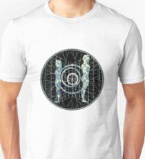 shooting neurons - tee Unisex T-Shirt