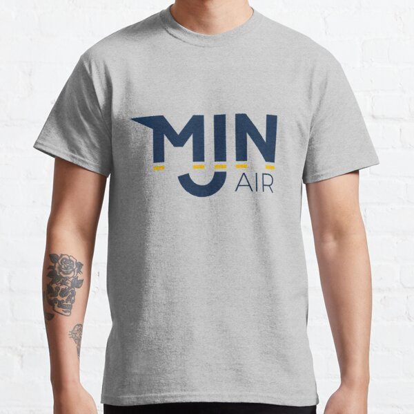 MJN Air Classic T-Shirt