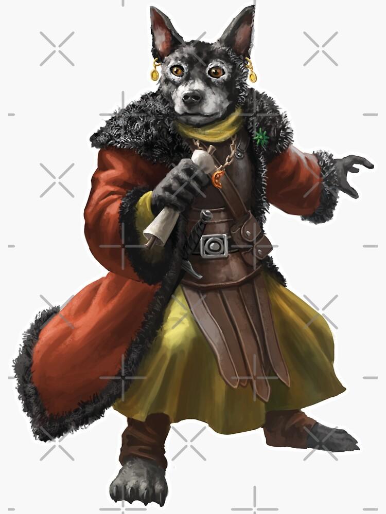 Pugmire: Duchess Indie Schipperke, Hunter Calling by TheOnyxPath