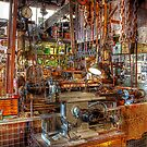 The Workshop. by trevorb