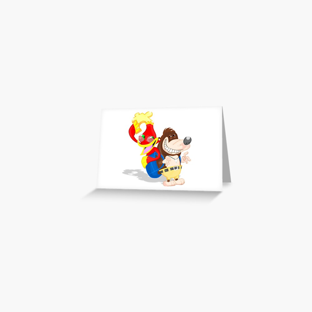 30 Ren and Stimpy Personalized Address Labels