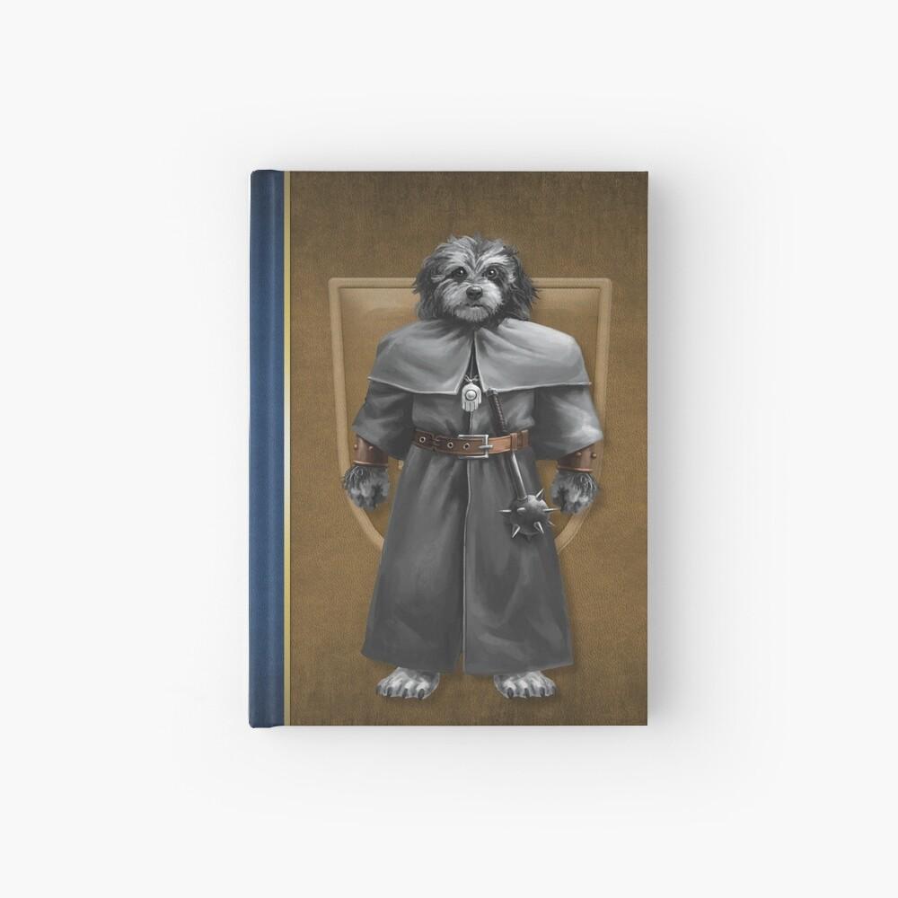 Pugmire: Brother Buster Mutt, Shepherd Calling Hardcover Journal