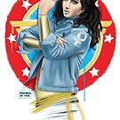«Girl Power» de MENGANITAdecual