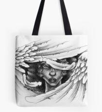 Angel Wings Tote Bag