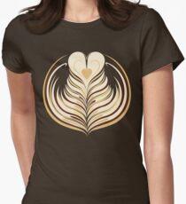 Rosetta Women's Fitted T-Shirt