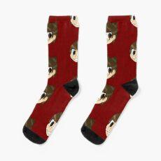Kai ninjago  Socks