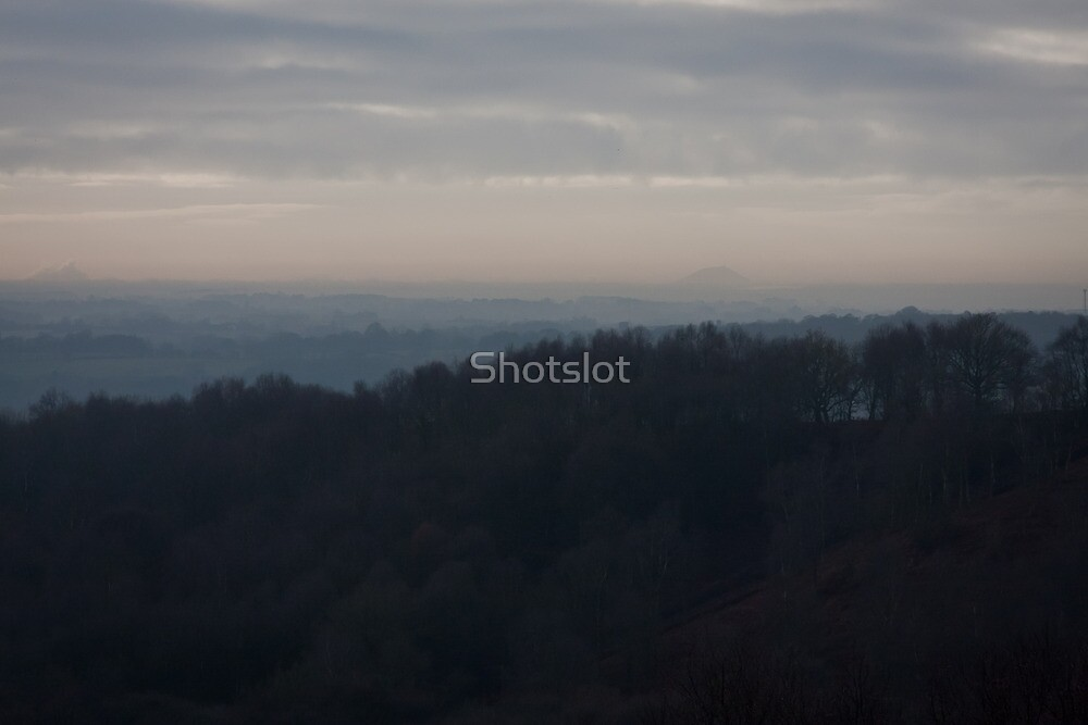 Misty Viewpoint by Shotslot