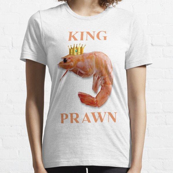 King Prawn Essential T-Shirt