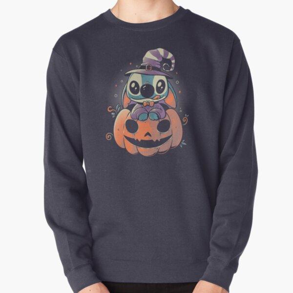 Ohana Pumpkin Pullover Sweatshirt