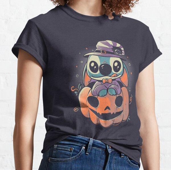 Ohana Pumpkin Classic T-Shirt