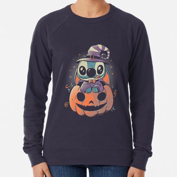 Ohana Pumpkin Lightweight Sweatshirt