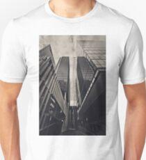 Melbourne - CBD Unisex T-Shirt
