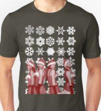 Mean Girls - Jingle Bell Rock Unisex T-Shirt