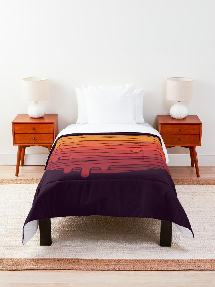Alternate view of Heat Wave Comforter