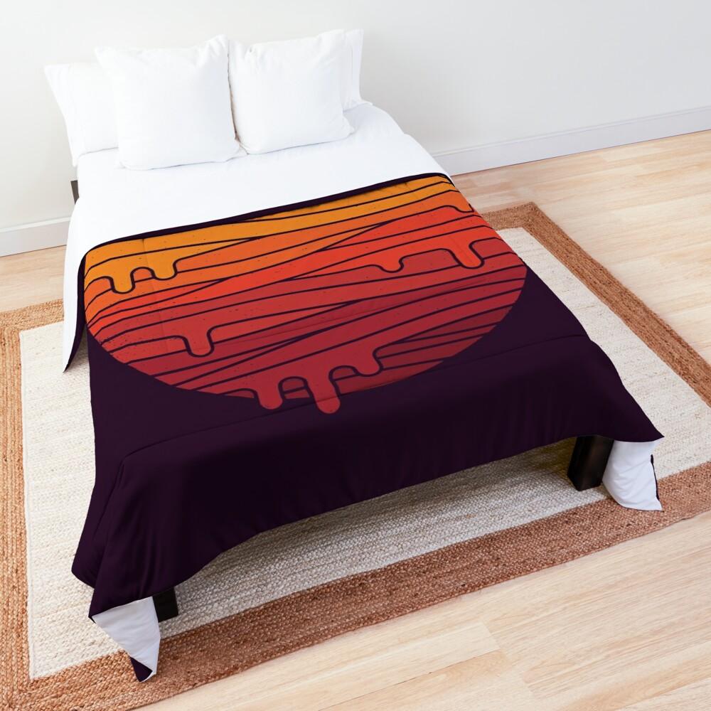 Heat Wave Comforter