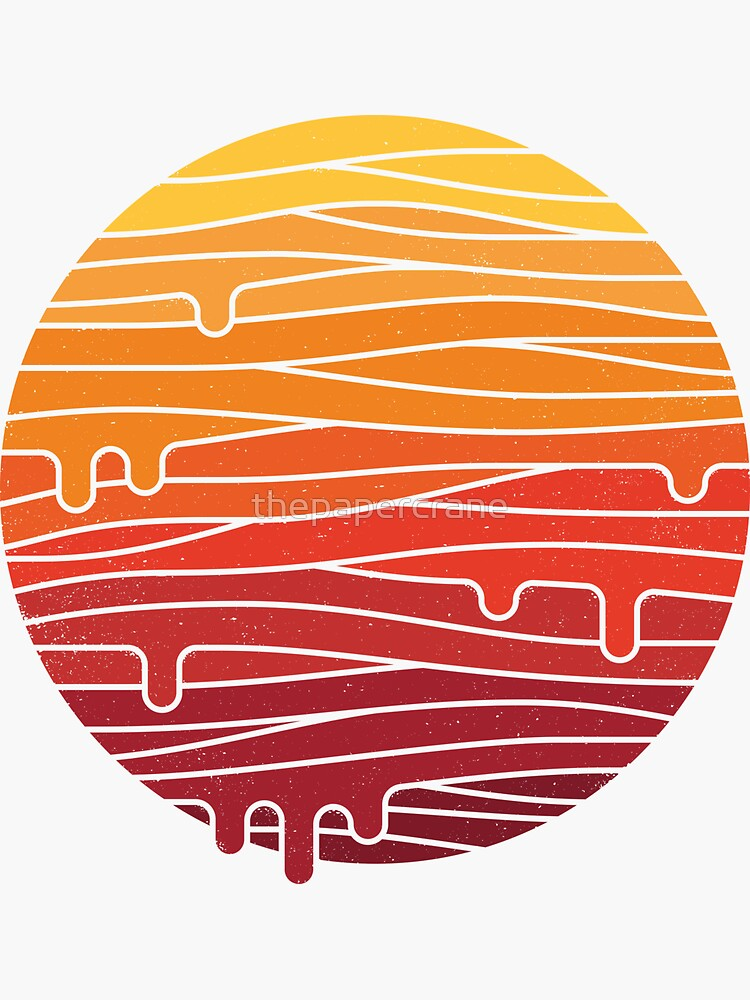 Heat Wave by thepapercrane